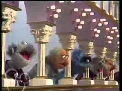 The Muppet Show Theme (Season Two)