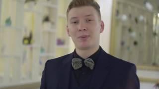 Промо-ролик Ведущий Вячеслав Поташов