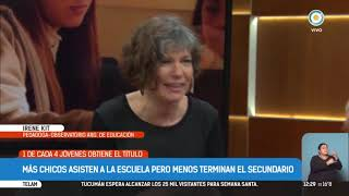Irene Kit en #TPANoticias