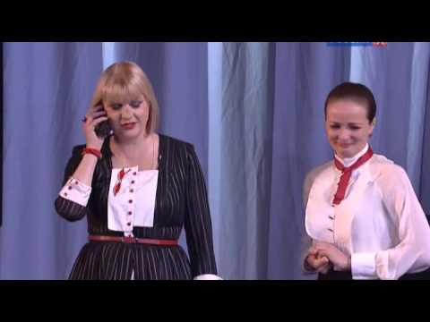 2015 - Ложь во спасение (реж. Глеб Панфилов)