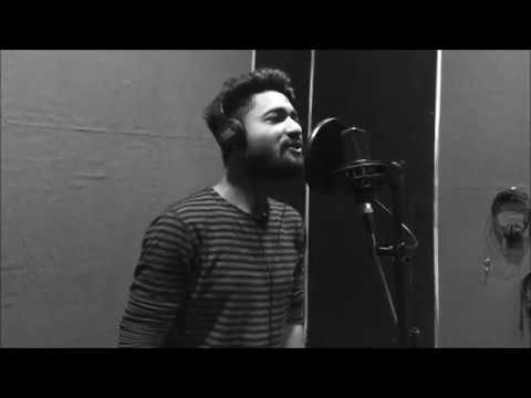 Ek Tu Hi Bharosa By Hardik Tailor & Mehul Surti | Unplugged Cover