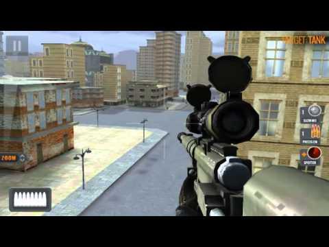 Sniper 3D Assassin Al Vahdeko Spec Ops Mission 5  CAN WE BEAT UP A TANK?