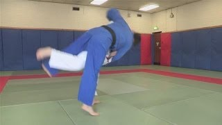 How To Throw Pe๐ple In Judo