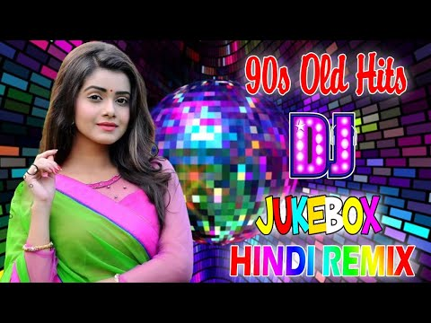 New Hindi Dj Songs 2020 - bollywood party remix 2020 / HINDI OLD SONGS REMIX 80's 90's | Old Is Gold