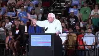 "Bernie Sanders & Neil Young, ""Rockin In The Free World"""
