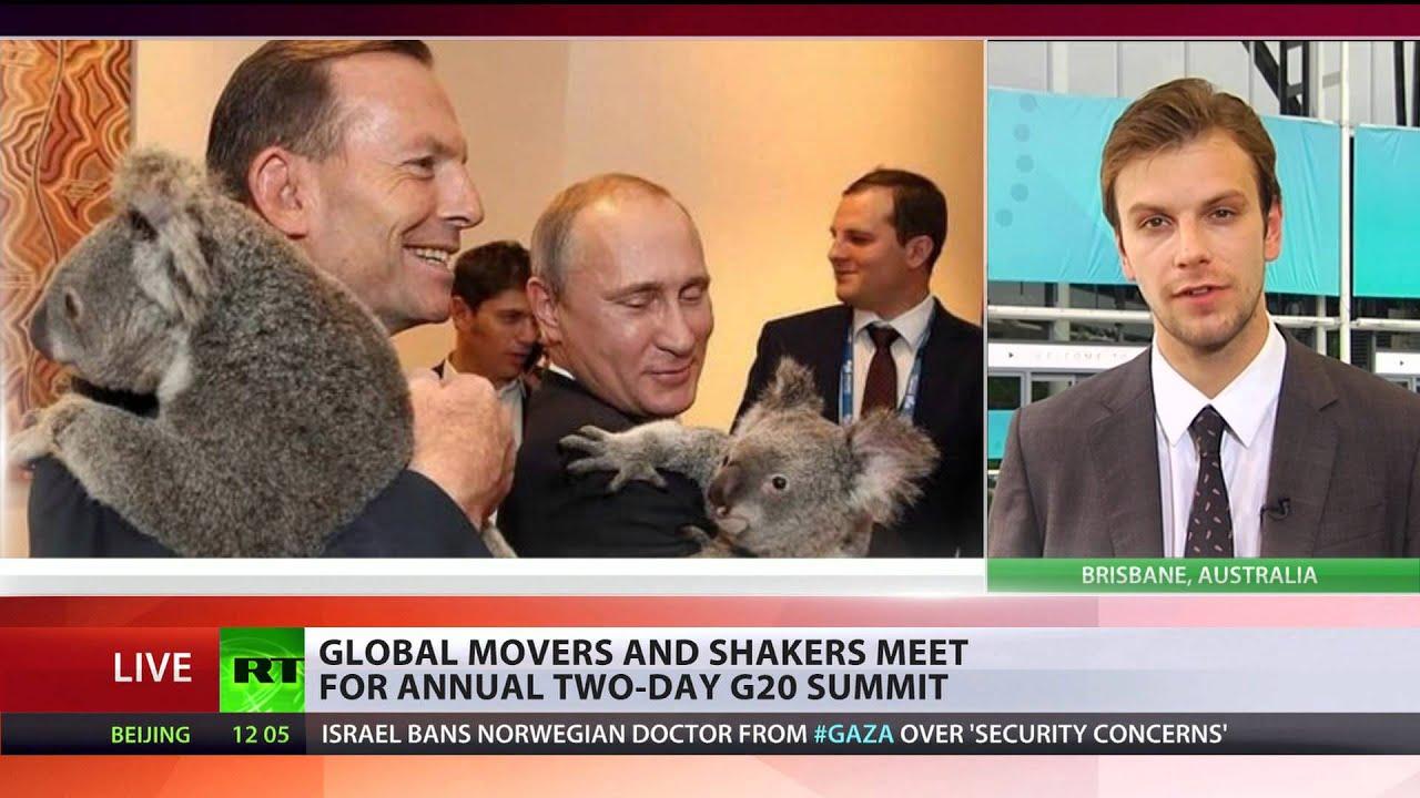 G20 wrap-up: Putin's presser, security freak-outs & social nets feedback