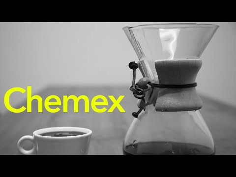 Chemex Tutorial: How to brew amazing Chemex coffee - Brew Coffee iPhone App