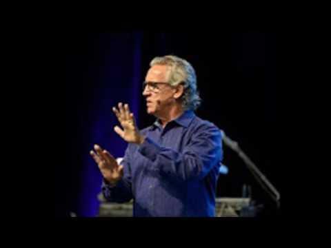 ➤ BILL JOHNSON   THE VESSEL GOD USES POWERFUL SERMON 2017