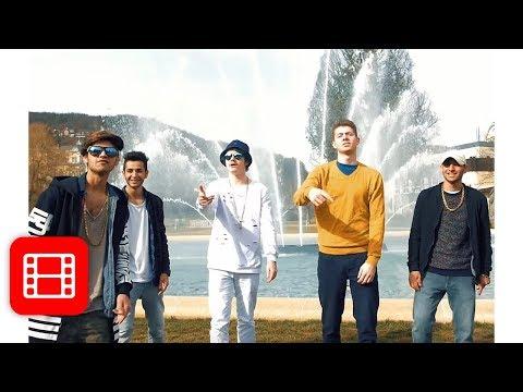 Jonas Platin & Bruder Jakob - Wir bleiben hier (feat. Kanye East & ادريس gnuoY)
