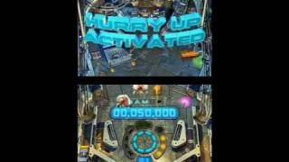 (DS) metroid prime pinball game review