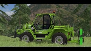 "[""farming simulator 15"", ""Merlo P417 Turbofarmer""]"