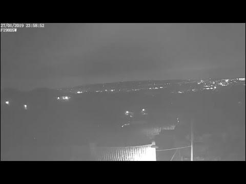 Webcam meteo di Raffaele Follador