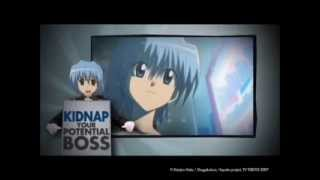 Animax in Southeast Asia and India between 2010 & 2013