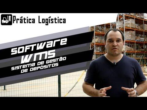 Prática Logística - WMS - Sistema de Gerenciamento de Armazém