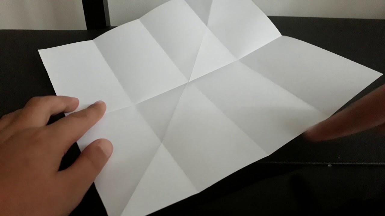 origami comment faire une niche pour chien en papier facilement youtube. Black Bedroom Furniture Sets. Home Design Ideas
