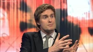 NEWSNIGHT: Labour Shadow Education Secretary Tristram Hunt on qualified teachers