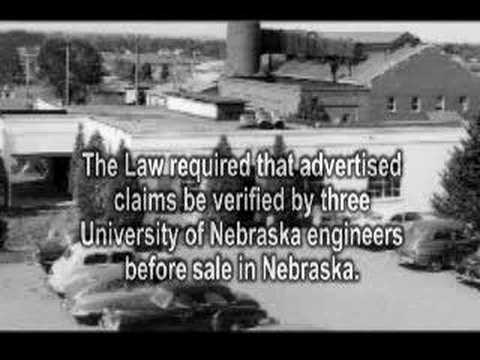 Nebraska Tractor Test Laboratory ASABE Landmark No 14