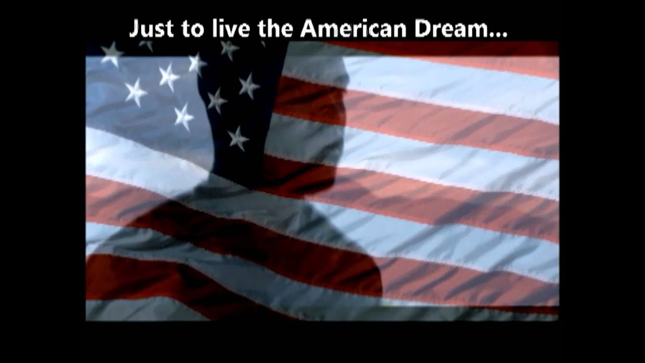 Where Is the American Dream Today? - YouTube