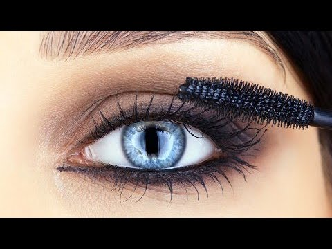 "Makeup Basics: Learn Eye Makeup Today! : ""The tools"" for applying eyeliner"