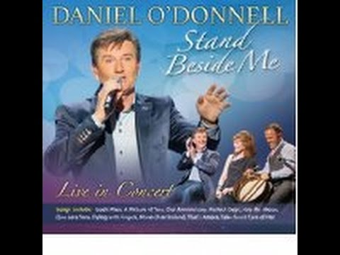 Stand Beside Me 2014 New DVD & Album Daniel O'Donnell Exclusive Interview