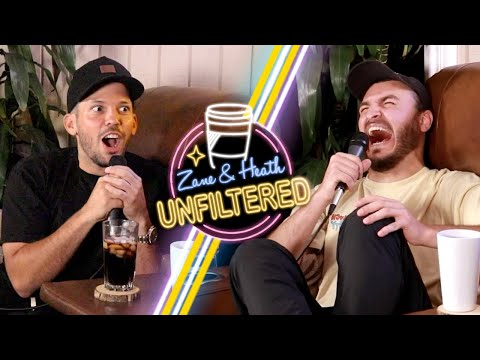 The Reason Why We Hated Each Other - UNFILTERED #1