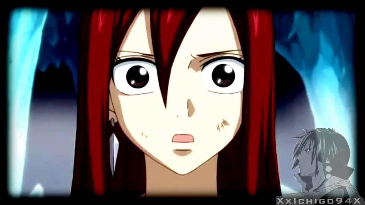 Fairy Tail Wallpaper Hd Hd Natsu Fights For Erza Natsu Vs Jellal Youtube