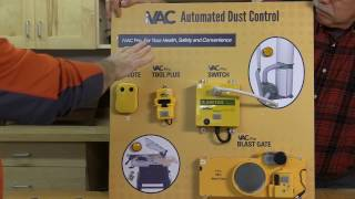 The 12 Tools Of Christmas - Tool 4: IVac Pro Dust Collector