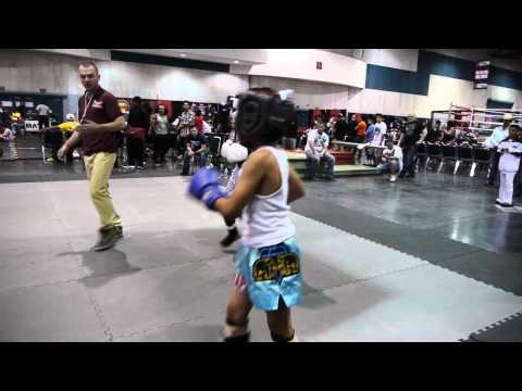 Kids MMA Fremont California-GuardianNexus.com