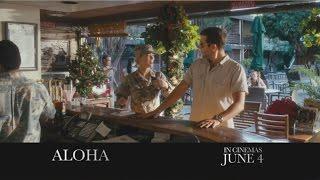 ALOHA - In Cinemas June 4