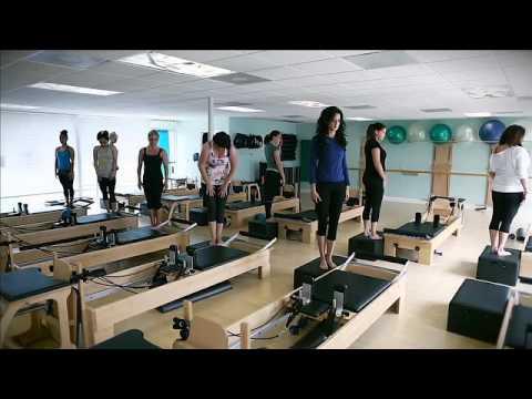 Allison Beardsley - Club Pilates