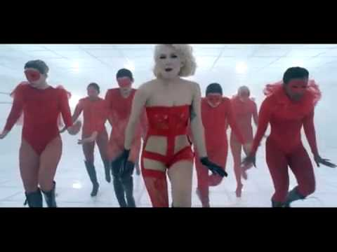 Bad Romance vs. Can't Get You Out of My Head (DJ Tim remix)