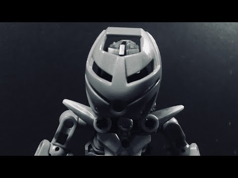 BIONICLE: The Fallen Brave(Crusader Diss Track)