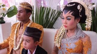 Indonesia Brebes Story : Beruntungnya Pengantin Pria Ini,Dapat Istri Cantik.