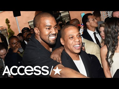 Jay-Z Addresses Kanye West's Support Of Donald Trump On Meek Mill's Song 'What's Free' Mp3
