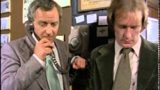 The Sweeney Season 1 Episode 4 Queen