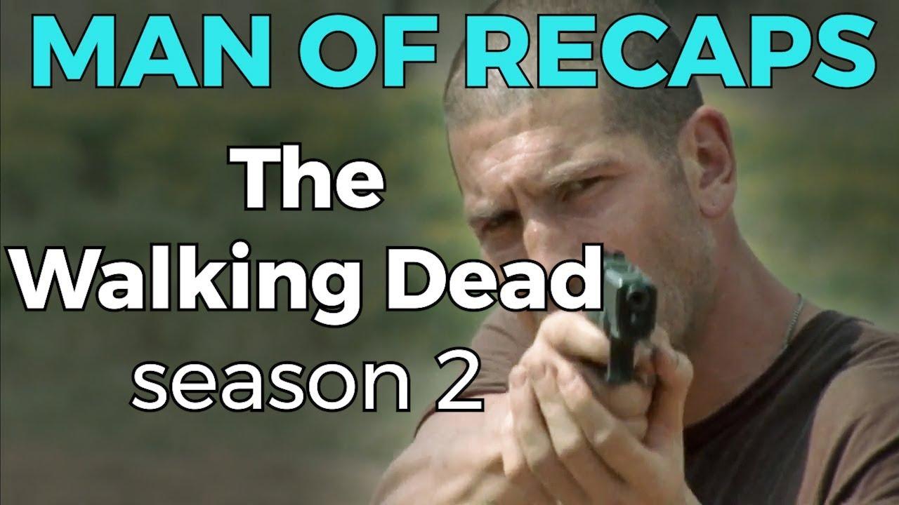 Download The Walking Dead: Season 2 RECAP