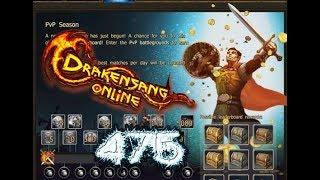 Drakensang Online #475 🐉 Release 218 - Testserver