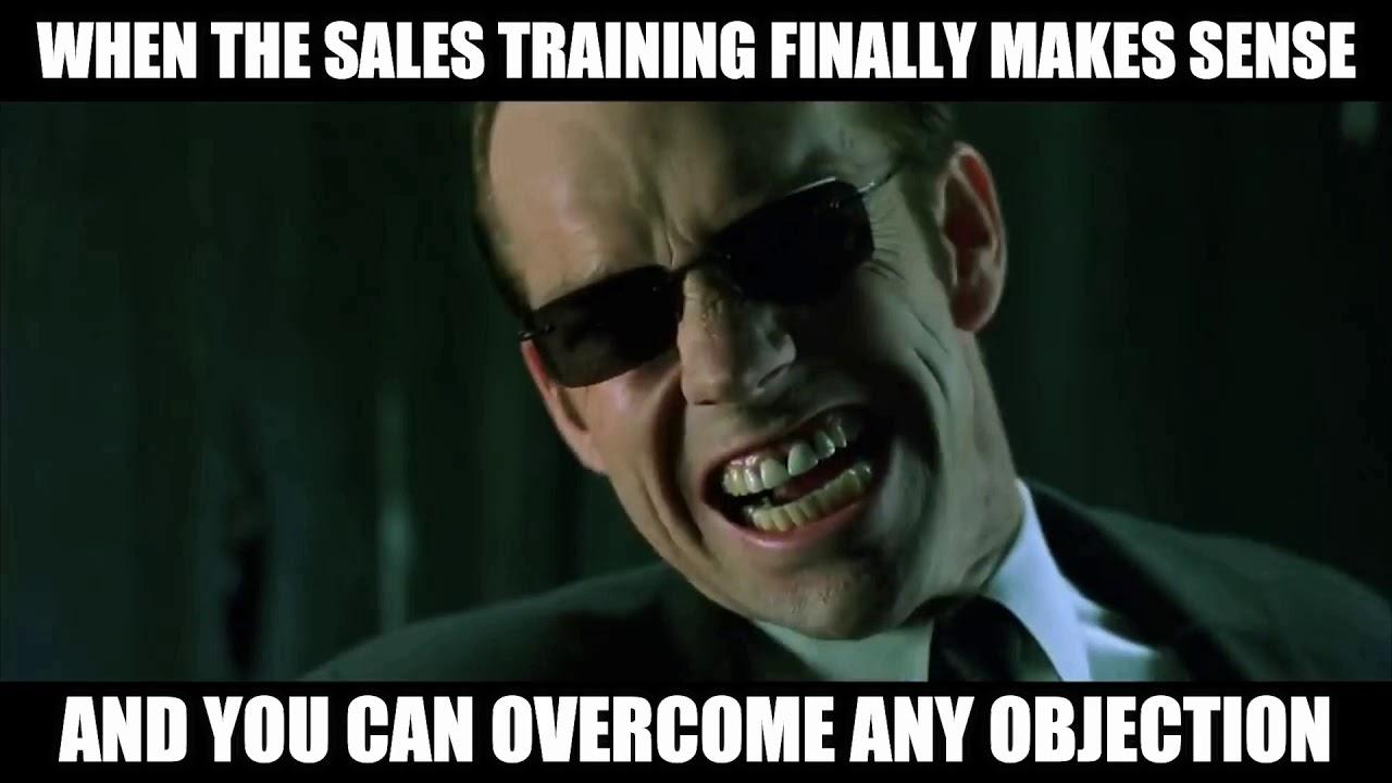 The Funniest Sales Meme Video Ever Gif Meme Compilation Sales