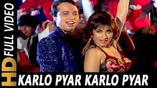 Karlo Pyar Karlo Pyar   Altaf Raja, Jasbinder Kaur   Chandaal 1998 HD Songs   Kunika