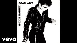 Watch Adam Ant Beat My Guest video
