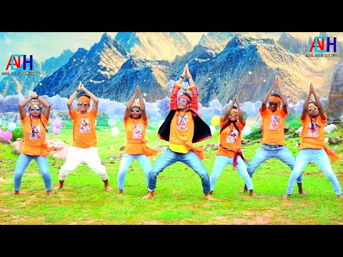 Bhang Pee Ke Gaanga Pee Ke  || Nagpuri Sadri Bol Bam Video Song