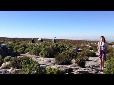 South Africa Trip : Cape Town