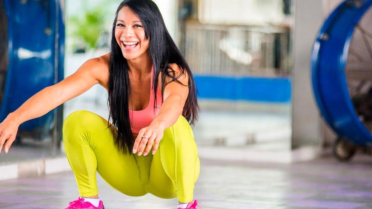 Como bajar de peso rapido mujeres latinas