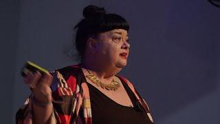 Visions of Storytelling: Immersive Storytelling | Lynette Wallworth