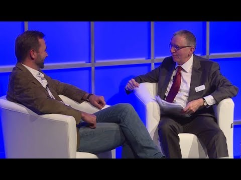 Interview with Skuli Mogensen, Founder and CEO WOW at WTM 2017