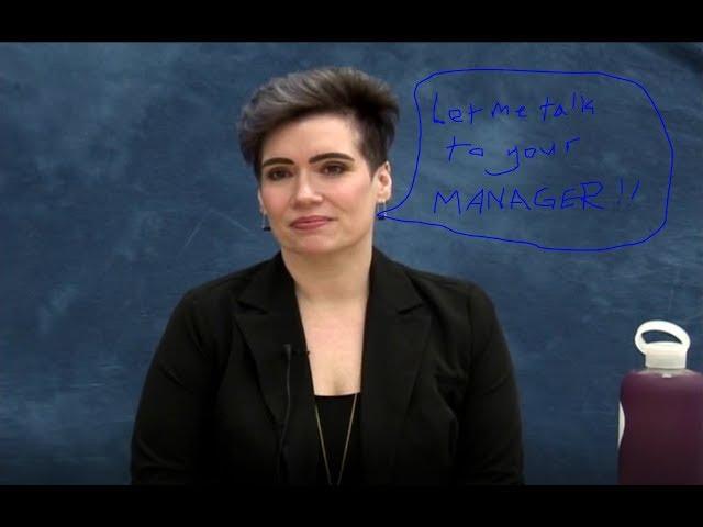 Carey Christie Deposes Monica Rial