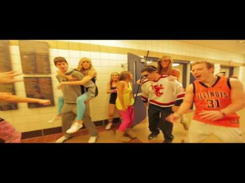 Saint Viator Class of 2011: Senior Video Lip Dub