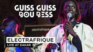 Guiss Guiss Bou Bess Live (Live at Dakar)