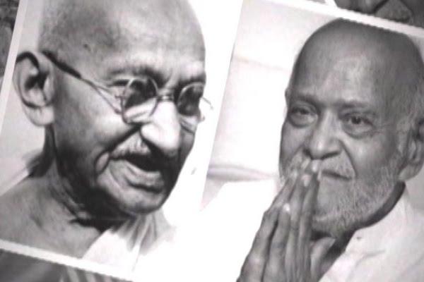 Mahatma Gandhi's grandson Kanu Gandhi dies at 87