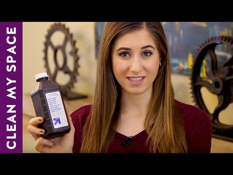 7 Cool Ways to Use Hydrogen Peroxide!
